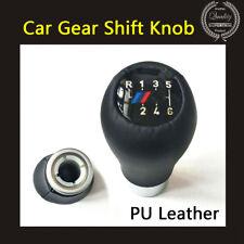 6 Speed Manual Car Gear Shift Knob For BMW E92 E91 E90 E60 E46 E39 M3 M5 M6