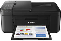 Canon PIXMA TR4522 Wireless Office All-in-One Printer