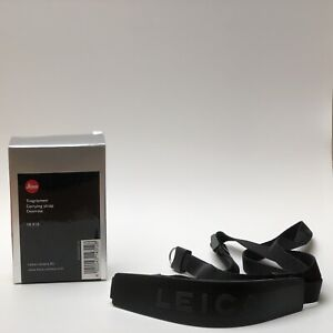 Leica Carrying Strap with Anti-Slip Pad for R and M Series Cameras - EXCELLENT!!