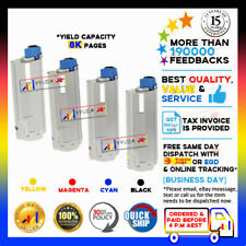 Generic OKI C810 C 810 Toner Cartridge for Oki C810 C810N Oki C830 C830N