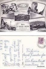 # S. GIOVANNI CAMPANO: SALUTI DA    1968
