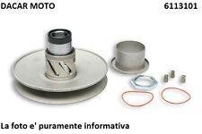 MALOSSI Rear Pulley System Aprilia Sr R (Carb 50 2T LC (Piaggio) 6113101