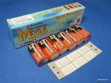 (GM1200TTS)Matched Maga Champion Pack Panasonic SP EX 1800mAh Ni-Cd Battery RARE