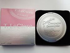 T. LeClerc Pressed Powder (Soleil) 10g