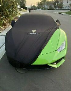 Lamborghini Huracan Indoor car cover