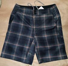 "Columbia Men's Waterton 11"" Omni-Shade UPF30 Water Shorts, 34 / Blue - $60 NWT!"