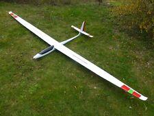 Alpina 4001 nagelneu mit E-Antrieb von Tangent