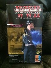 "DRAGON CYBER HOBBY EXCLUSIVE 1/6TH SCALE OBERST ""HESSLER"""
