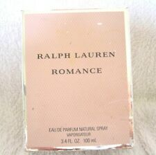 2=1+1 NEW BIG  SALE: RALPH LAUREN ROMANCE ED PARFUM XL 3.4 OZ/100 ML + KENNETH