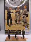 Master Box 3510 1/35 scale already built and hand-painted 3 figures