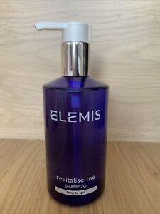 New ELEMIS Revitalise Me Shampoo 300ml