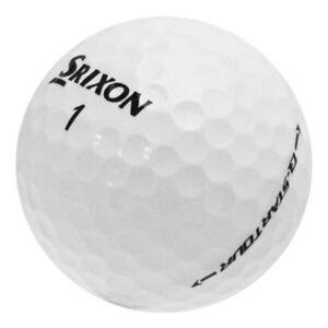 120 Srixon Q-Star Tour Near Mint Used Golf Balls AAAA *SALE!*