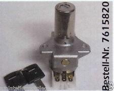 HONDA CB 750 Oven K7 - Key switch neiman - 7615820