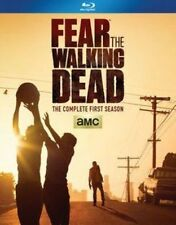 Fear The Walking Dead Complete First - Blu-ray Region 1