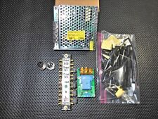 CNC Relay Kit For Any Breakout Board  (This Kit Includes Everything Minus Wire)