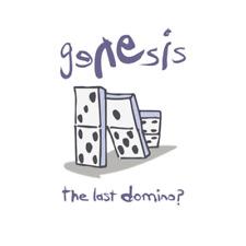 Genesis-The Last Domino CD NEW