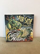 """A Far Side Collection: Gary Larson's The Curse of Madame """"C"""" Pb"""