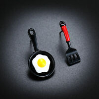 Funny Asymmetric Stud Earring Enamel Fried Egg Earrings Women Cute Jewelry new