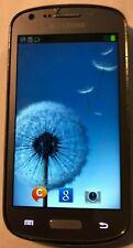 READ FIRST@ Samsung Galaxy Admire 2 SCH-R830 Silver (Cricket) Cell Phone Good