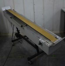 Automecha Accufast 6Fv Variable Speed Conveyor