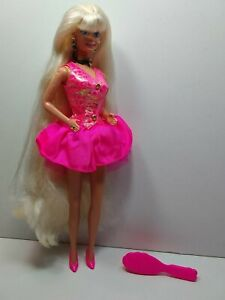 CUT AND STYLE BARBIE MIB MATTEL 1976