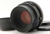 【MINT + Hood 】 Mamiya Sekor Z 110mm F2.8 W Lens For RZ67 Pro II D From JAPAN i41