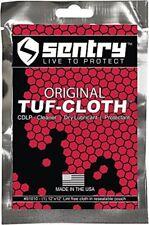 "Sentry Solutions Tuf-Glide / Tuf-Cloth – 12"" x 12""  Cloth (5) Pack"