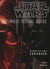 Star Wars: the ultimate visual guide. by Daniel Wallace (Hardback)
