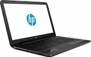 "HP 255 g5 - 15,6"", AMD QuadCore, 128GB SSD, 8 GB RAM, Win10, Akku Neu, TOP"