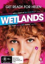 Wetlands (DVD, 2014)
