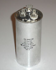 Dometic Duo-Therm 3100248.610 Run Capacitor 30+15 mfd RV Camper Air Conditioner