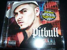 Pitbull MIAMI Still The Remix - CD DVD