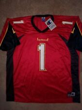 San Francisco Demons #1 nfl XFL xlf Football Jersey Adult MEN'S/MENS (XL-48)