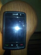 VERIZON BlackBerry Storm2 II 9550 Smartphone