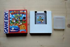 GB - Wario Land: Super Mario Land 3 - (OVP)