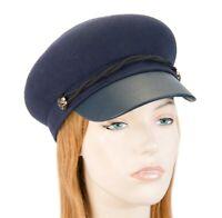 Details about  /Soft warm cream ladies fashion winter bucket hat by Max Alexander $99.95 RRP