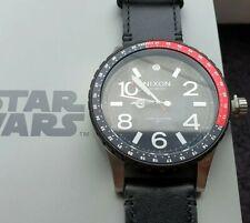 Nixon 51-30 han solo de Kessel ejecutar Halcón Milenario Star Wars Reloj limitada