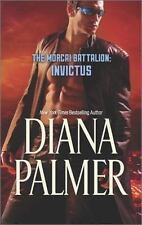 The Morcai Battalion: Invictus (Paperback or Softback)