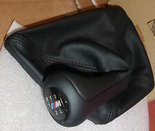 BMW Brand Genuine OEM E63 E64 M6 2006-2011 Illuminated M Emblem Shift Knob NEW
