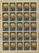1978.Russia(USSR). GOLD RING. Yaroslavl. Sc.B120. SHEET