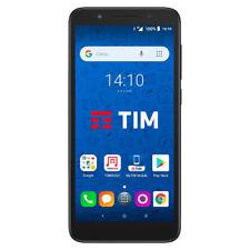 Smartphone Alcatel TIM SMART 2018 5.3'' 16GB Garanzia Italia