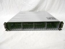 "Dell Equallogic PS4100 PS4110 PS4210 ISCSI SAN Chassis 24x 2.5"" Hard Drive Bay"
