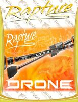 Canna spinning Rapture DRONE Light spinning Area Special trout trota