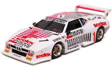 1:43 BMW M1 n°1 Suzuka 1982 1/43 • SPARK KBS070