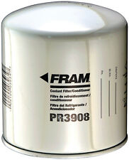 Engine Coolant Filter-Eng Code: ISC 8.3 Fram PR3908