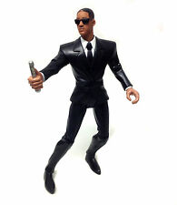 "Men In Black Movie 10"" WIL SMITH as AGENT J figure with sound NICE DISPLAY ITEM!"