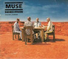 Muse: Black Holes and Revelations/CD (A & E Records 2006)