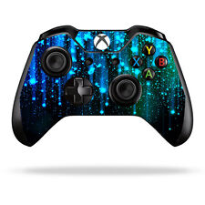 Xbox One Digital Rain Controller Skin/Sticker