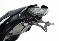 R&G Tail Tidy / Licence/ Number Plate holder Yamaha MT-10 /FZ-10 '2017' LP0204BK