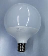 GT-LUX LAMPADA LAMPADINA LED GLOBO G120 E27 20W = 150W CALDA-NATURALE-FREDDA